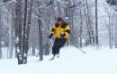 Jak na správnou péči o lyže