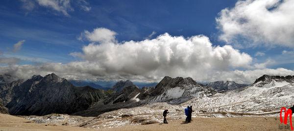Lyžařské středisko Garmisch - Partenkirchen